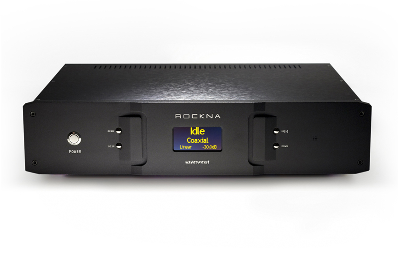 Wavedream DAC