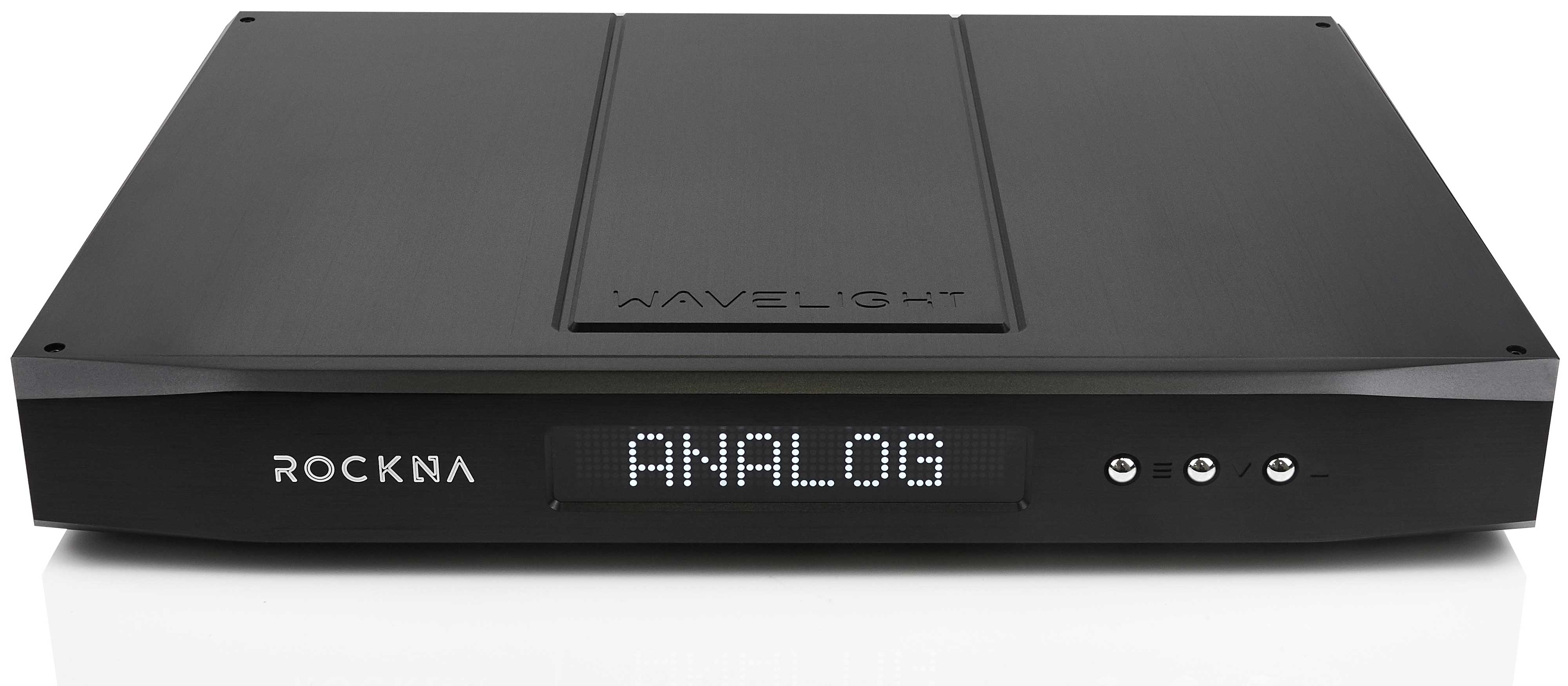 Wavelight DAC